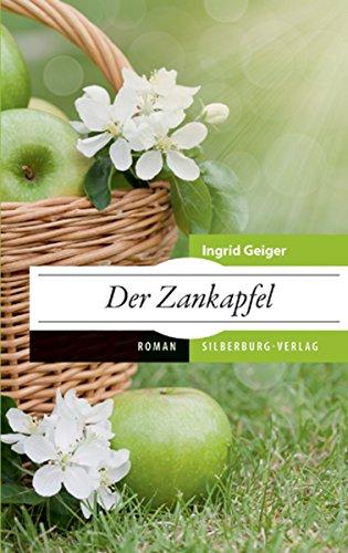 Der Zankapfel: Roman