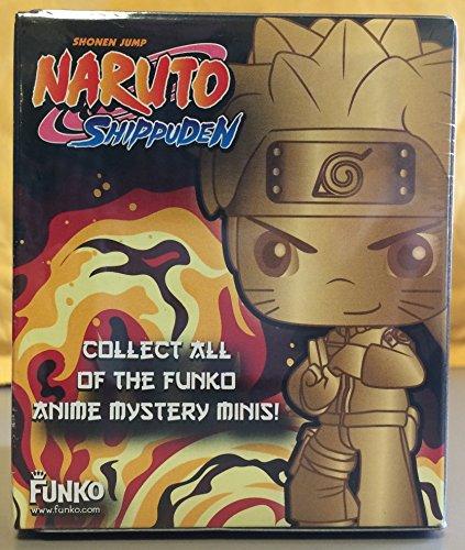 Funko 024955 Mystery Minis Naruto Shippuden Vinyl Figure