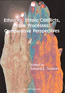 Ethnicity, Ethnic Conflicts, Peace Processes: Comparative Perspectives