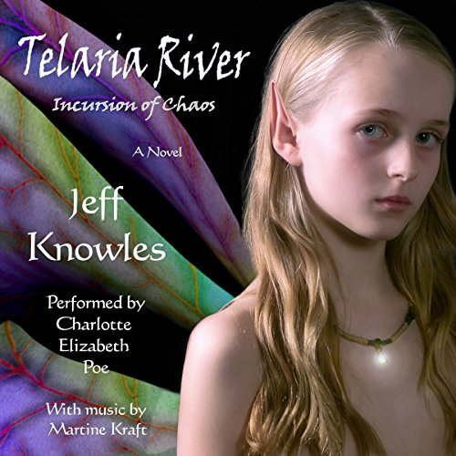 Telaria River cover art