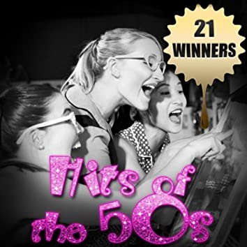 21 Winners - Hits of the 50s