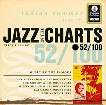 Jazz in the Charts Vol. 52 - Indian Summer