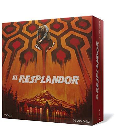 Mixlore El Resplandor (SH01ES)