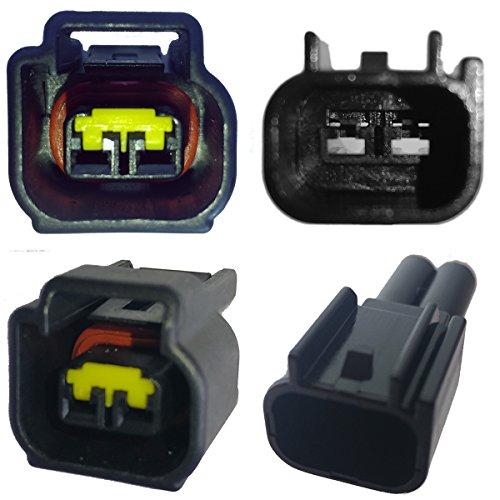 Auto Vervanging stekker - bougie benzine - SU/YA (SET) FW-C-2F-B, FW-C-2M-B - Voor: 129700-3881, 129700-4510