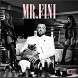 MR.FINI [Cd Autografato] (Esclusiva Amazon.it)