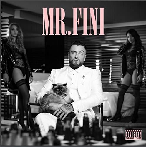 MR.FINI [Doppio LP Autografato] (Esclusiva Amazon.it) (2 LP)