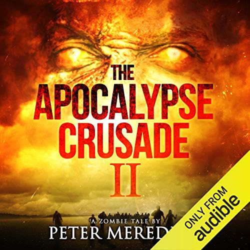 The Apocalypse Crusade 2 Titelbild