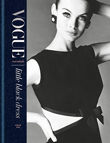 Vogue Essentials: Little Black Dress (English Edition)