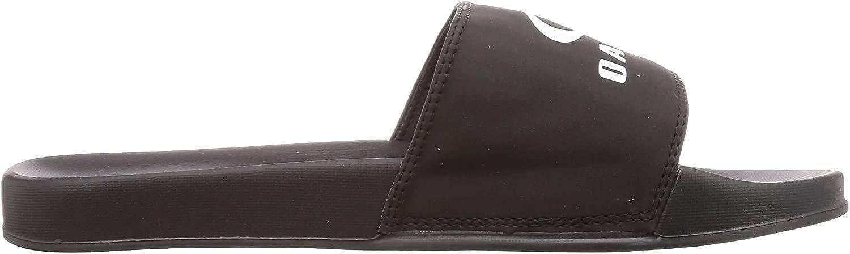 Oakley 2021 70% OFF Outlet Men's Ellipse Sandal Slide