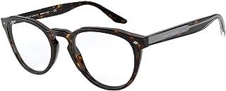 نظارات جورجيو ارماني AR 7186 F ملاءمة أسيوي 5026 هافانا