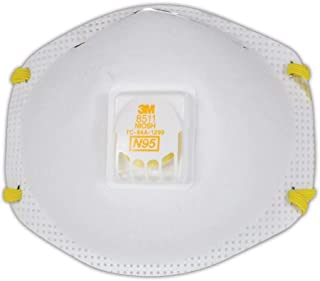 Best 2020 3m Top amp; Reviewed 8511 - Respirator Of Rated