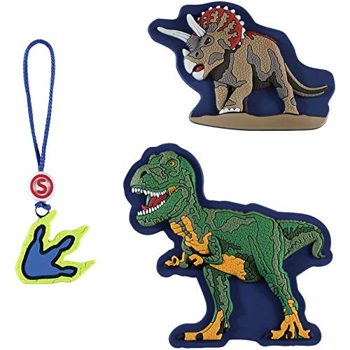Hama Step by Step MAGIC MAGS Schleich Dinosaurs T-Rex