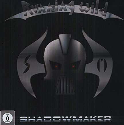 Shadowmaker: Limited Edition Boxset by Running Wild