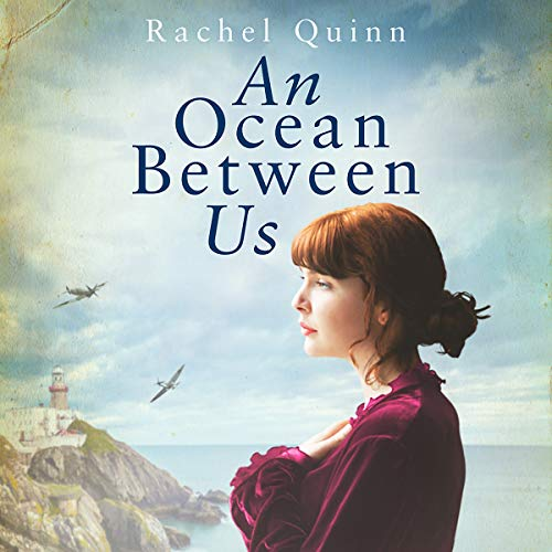 An Ocean Between Us cover art