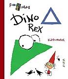 Dino Rex (Primeros Lectores (1-5 Años) - Formas Encantadas)