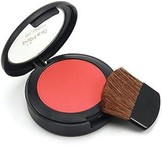 FantasyDay Pro 2 Colors Large Compact Powder Blush / Cheek Contouring Blusher Makeup Palette Contouring Kit #5