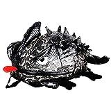 SANLAI Adolescentes Casual Daypack 3D Dinosaurio Mochila Dibujos Animados Viajes Mochila camaleón Rucksack Satchel Schoolbag niña niño Mejor Regalo de cumpleaños