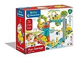 IMG-1 clementoni fun garage baby track