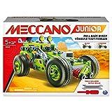 MECCANO, 3-in-1 Model Building, for Kids