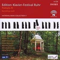 Edition Klavier-Festival Ruhr: Portraits 4