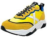 Zapatillas Munich Wave 49 Amarillo Hombre y Mujer 41