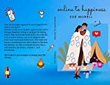 Online To Happiness: All it takes is one stranger to change your life forever… (English Edition)