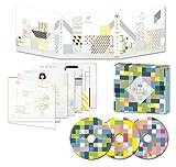 やなぎなぎ : ポリオミノ (初回限定盤 2CD+Blu-ray)