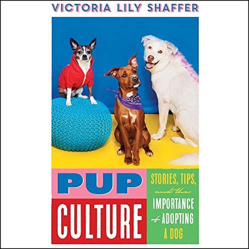 Pup Culture cover art