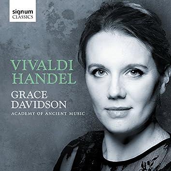 Handel: Silete Venti, Gloria, Salve Regina – Vivaldi: Nulla in Mundo Pax Sincera