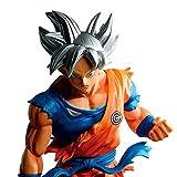 Bandai Estatua Son Goku (Ultra Instinct) 25 cm. Super Dragon Ball Heroes: Universe Mission. Ichibansho
