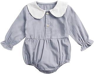 お姫様 幼児 女の子 ロンパース 冬 新生児 出産祝い ジャンプスーツ 長袖 カジュアル 赤ちゃん ボディスーツ