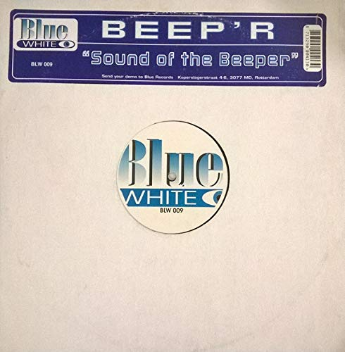 Sound Of The Beeper