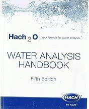 Best hach water analysis handbook Reviews