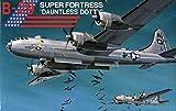 Fujimi - Modèle Boeing B-29 Dauntless Dotty échelle 1/144