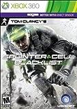Tom Clancy's Splinter Cell Blacklist Special Edition - Xbox 360