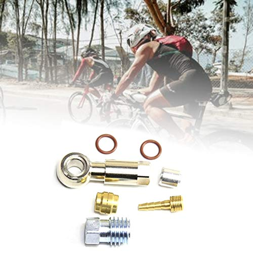 Dasing Durable Brake Hose Component for Magura MT4 MT5 MT6 MT8 Oil Brake Bicycle Hydraulic Brake Hose