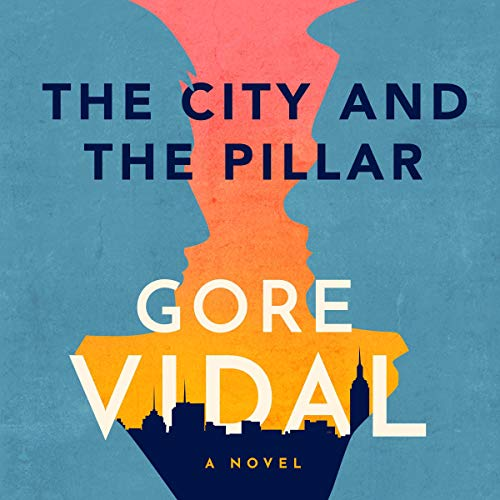 The City and the Pillar cover art