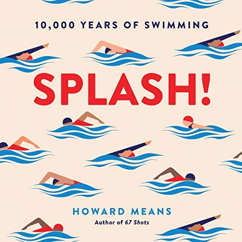 Splash! audiobook cover art