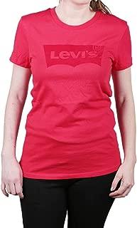 Levis Kadın Housemark Tee T Shirt 17369-0640