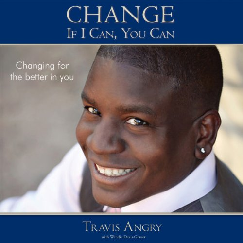 Change: If I Can, You Can audiobook cover art