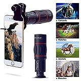 Mototive 18x Mobile Lens Full HD Quality DSLR Background Blur Monocular Telescope with...