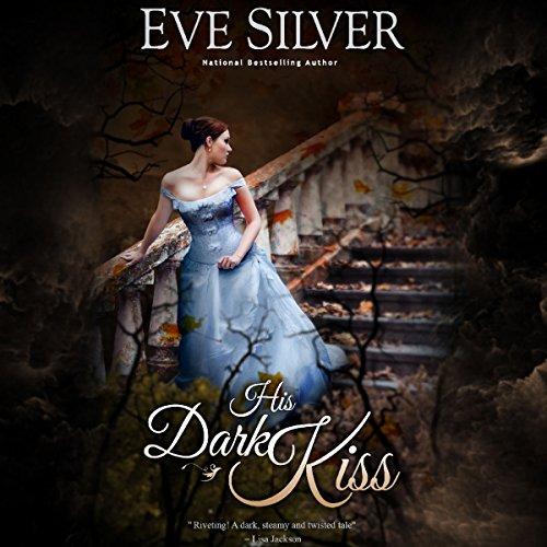 His Dark Kiss audiobook cover art