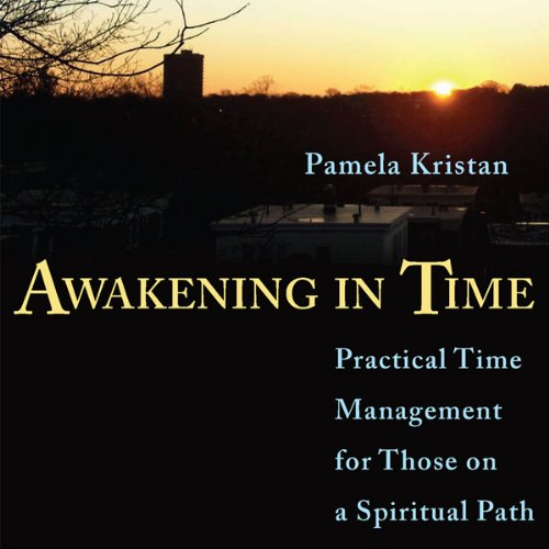 Awakening in Time audiobook cover art