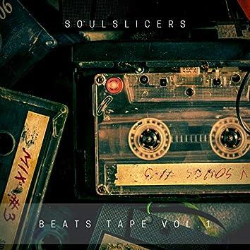 Beats Tape, Vol. 1