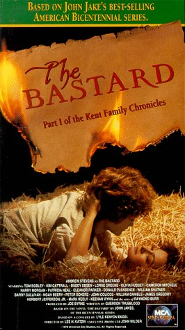 The Bastard: Part 1 of the Kent Family Chronicles [VHS]