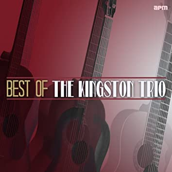 The Kingston Trio: Best of