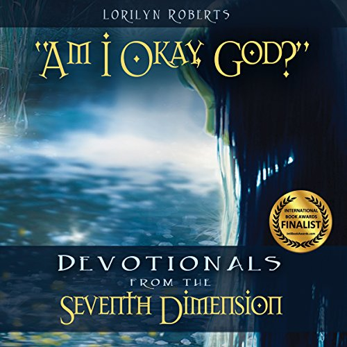 Am I Okay, God? audiobook cover art