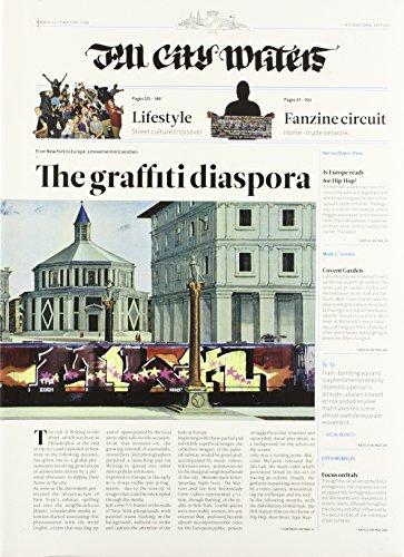All City Writers: The Graffiti Diaspora