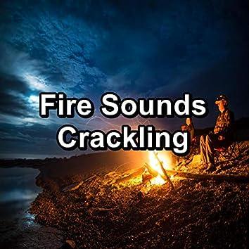 Fire Sounds Crackling