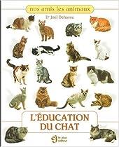 L'éducation du chat de Joël Dehasse
